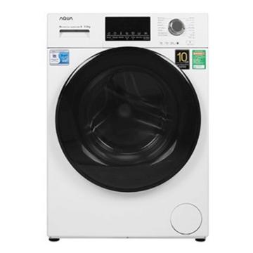 Máy giặt Aqua Inverter 9 kg AQD-D900F W