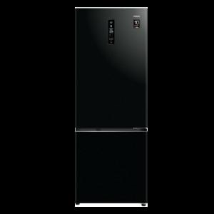 Tủ lạnh AQUA Inverter 317 lít AQR-B339MA(HB)