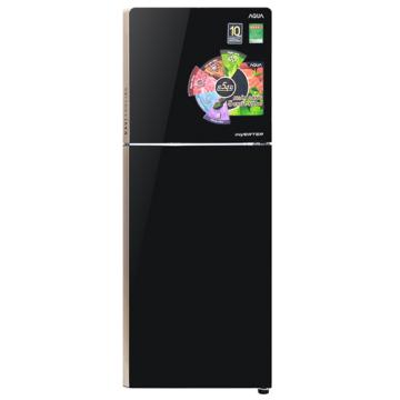 Tủ lạnh Aqua Inveter 235 lít AQR-IG248EN GB