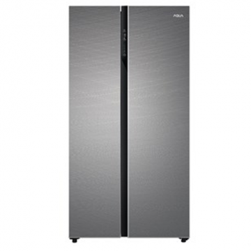Tủ lạnh Aqua Inverter 576 lít AQR-IG696FS GD