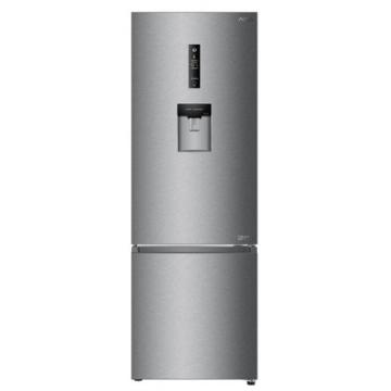 Tủ lạnh Aqua Inverter 320 lít AQR-IW378EB (SW)