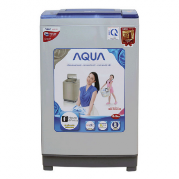 Máy giặt Aqua 8.5 kg AQW-S85ZT HBM01