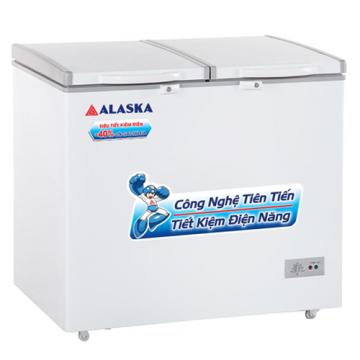 Tủ đông mát Alaska 500 lít BCD-5067N