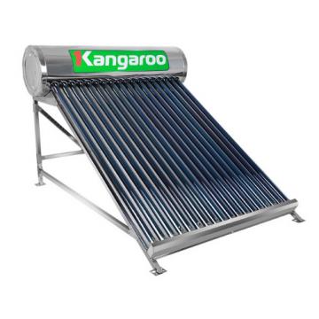 Máy nước nóng năng lượng mặt trời Kangaroo 180 lít GD1818