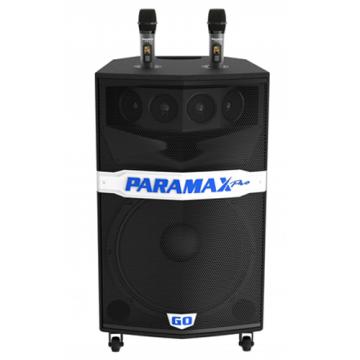 Loa di động Paramax GO-300 New
