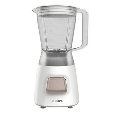 Máy xay sinh tố Philips HR2051 Trắng xám