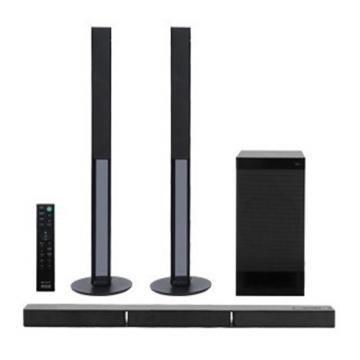 Dàn âm thanh Sony 5.1 400W HT-S20R