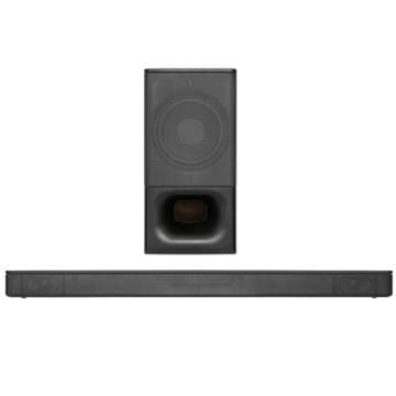 Loa thanh soundbar Sony 2.1 320W HT-S350