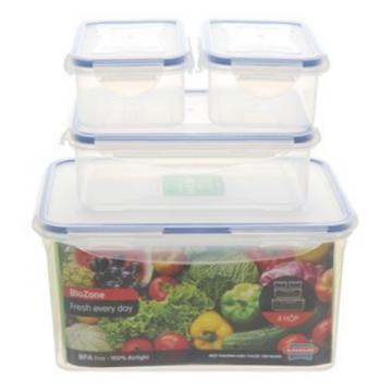 Bộ hộp nhựa Biozone SH KB-CO4PO4 4 cái