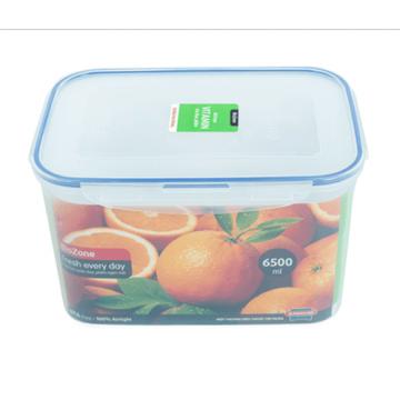 Hộp bảo quản thực phẩm ngăn mát KB-CO6500P 6500ml BioZone