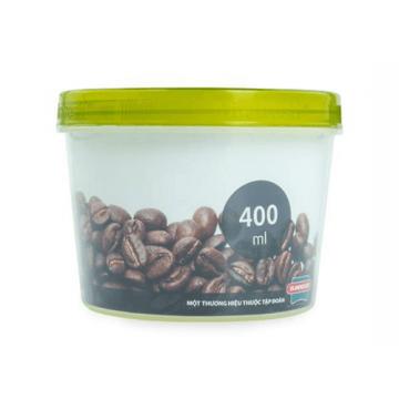 Hộp bảo quản thực phẩm khô KB-DR400P 400ml BioZone