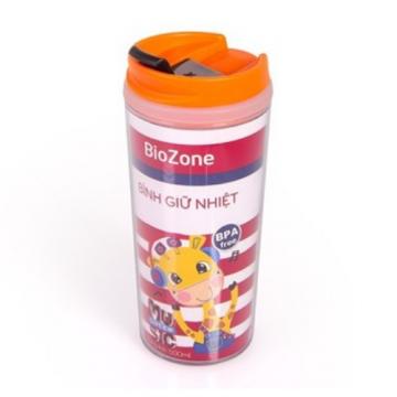 Bình giữ nhiệt Biozone 500ML KB-WA500PO