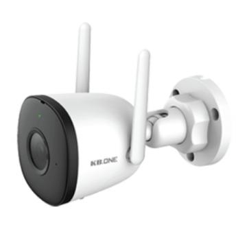 Camera wifi thân cố định ngoài trời 4.0MP KN-B41A