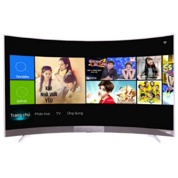 Smart Tivi TCL Full HD 49 inch L49P3 BL HBM01