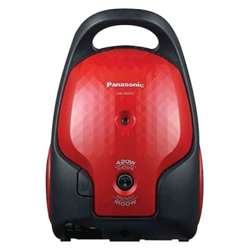 Máy hút bụi Panasonic 1800W MC-CG373RN46