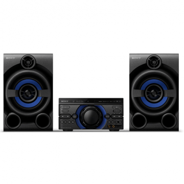 Dàn âm thanh Sony 2.0 120W MHC-M40D