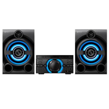 Dàn âm thanh Sony 2.0 290W MHC-M60D