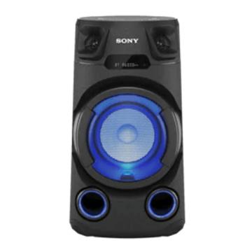 Dàn âm thanh công suất cao Sony V13 MHC-V13 Bluetooth
