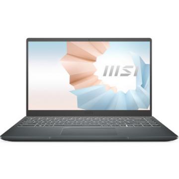 Laptop MSI Modern 14 B11MOU-460VN