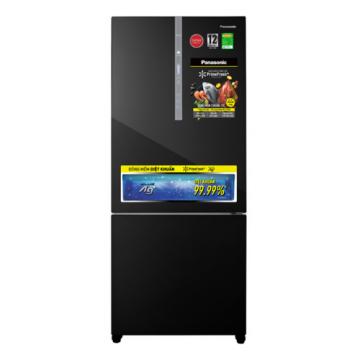 Tủ lạnh Panasonic Inverter 368 lít NR-BX410GKVN