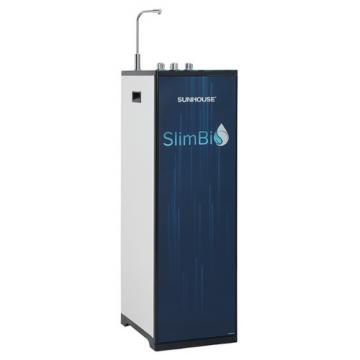 Máy lọc nước nóng lạnh Sunhouse 10 cấp SHA76213CK