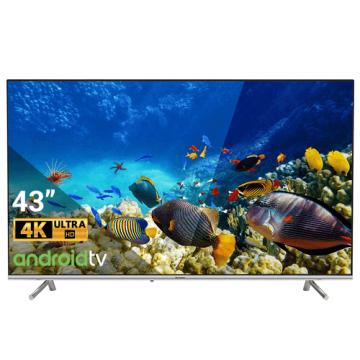 Smart Tivi 4K Panasonic 43 Inch TH-43GX655V HBM01