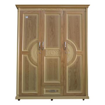 Tủ áo gỗ ghép 1m6