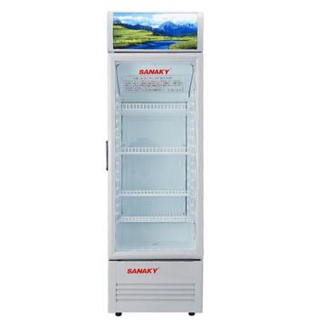 Tủ mát Sanaky 210 lít VH-218KL