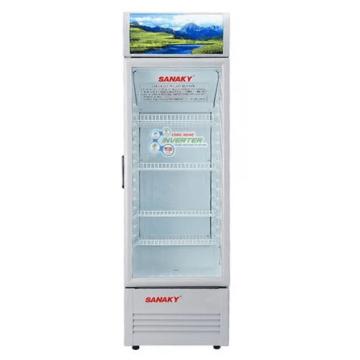 Tủ mát Inverter Sanaky 250 lít VH-258K3L