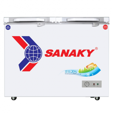 Tủ đông Sanaky Inverter 280 lít VH-2899A4K