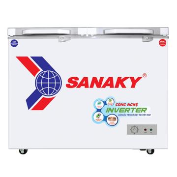Tủ đông Sanaky Inverter 280 lít VH-2899A4KD
