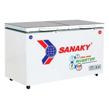 Tủ đông Inverter Sanaky VH-3699W4K