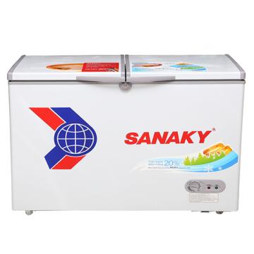 Tủ đông Sanaky305 lít VH-4099A1